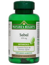 sabal 450 mg